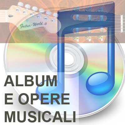 shop musica cd e mp3 chitarra