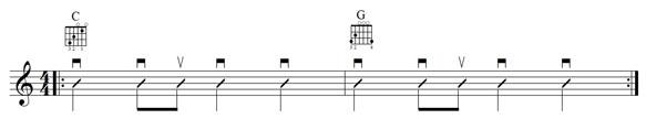Accordi per chitarra: consigli per i cambi 1