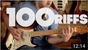 100-riffs-chitarra-elettrica