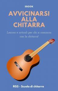 cover ebook chitarra gratis